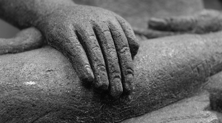 Thai Yoga Massage Workshop am 19.02., 11h – 14:30h