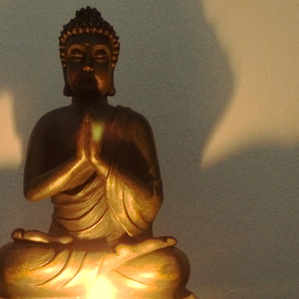 ONLINE Yoga-Stunde